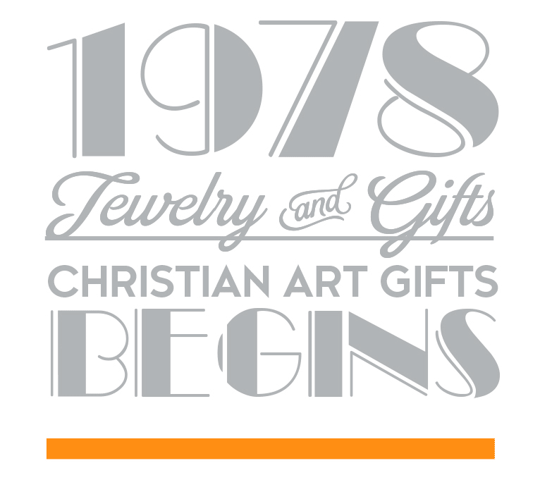Jewellery and Gifts - Christian Art Gifts - 1978