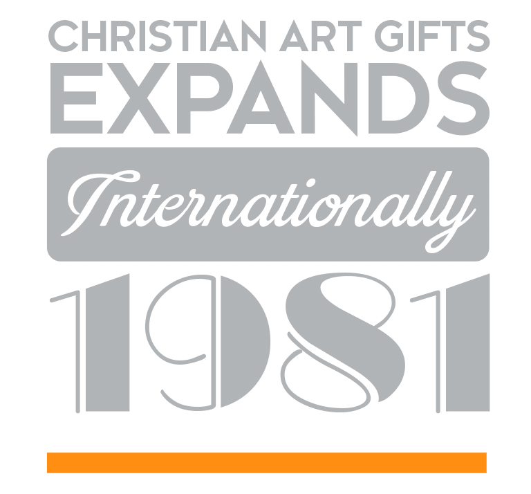 Christian Art Gifts Expands - 1981