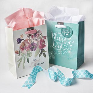 Featured Gift Idea for 8