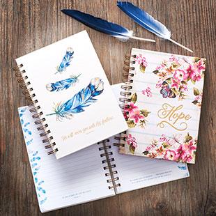 Christian Journals | Inspirational Journals