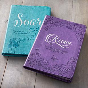 Promise and Prayer Books