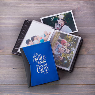 Card and Photo Wallets