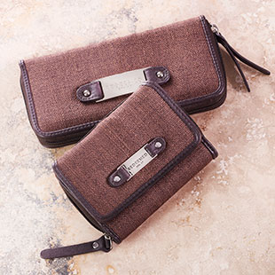 Women's Wallets and Coin Purses