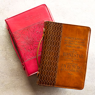 Spanish Bible Covers