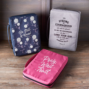 Bible Covers | Bible Cases | Bible Covers for Women