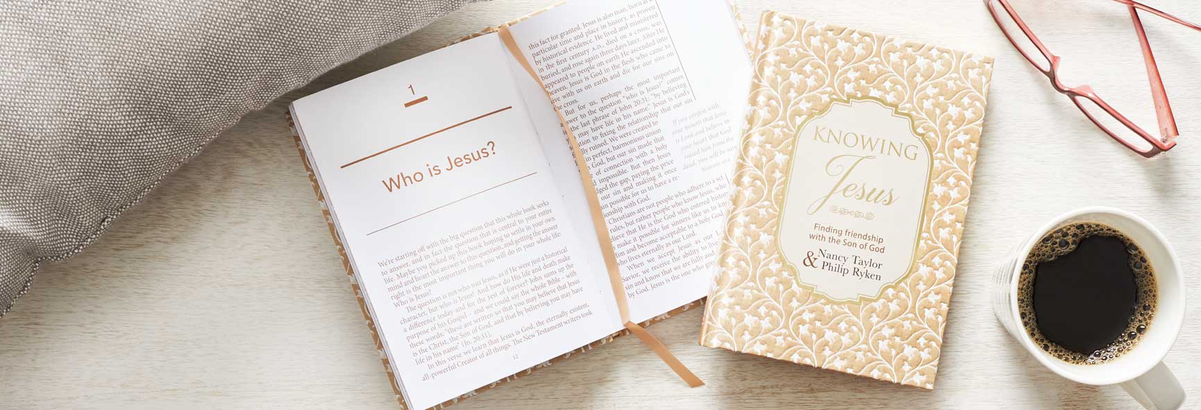 Question & Answer Book: Knowing Jesus
