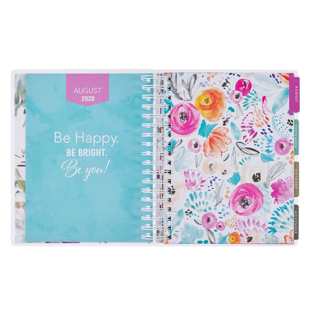 2021 Live Simply 18 Month Planner For Women