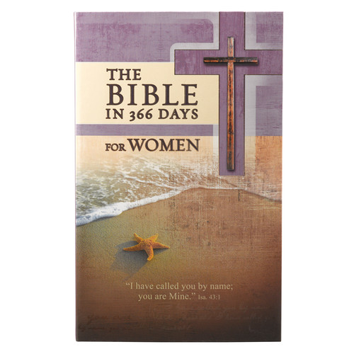 The Bible in 366 Days for Women Devotions
