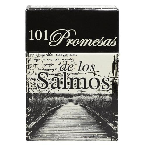 101 Promesas de los Salmos