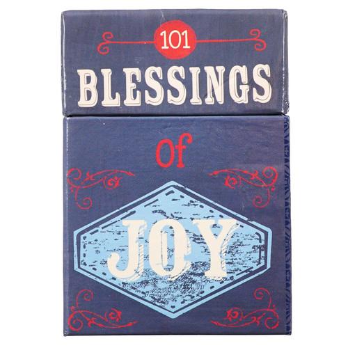101 Blessings of Joy