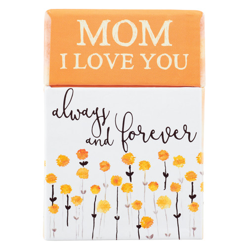 Box of Blessings: Mom, I Love You