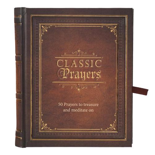 Classic Prayers Prayer Cards