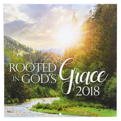 2018 Cal Lg Rooted in God's Grace