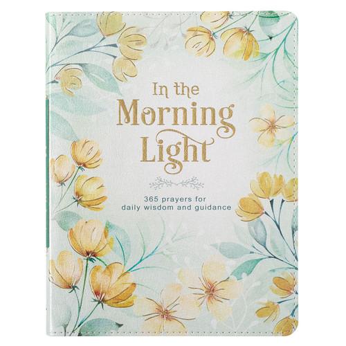 In the Morning Light Prayer Book
