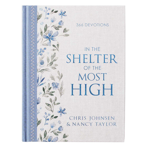 In The Shelter Of The Most High Daily Devotional For Women