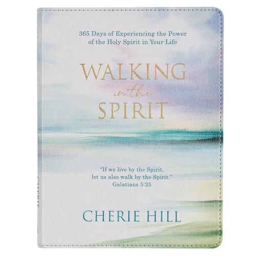 Walking In The Spirit Devotional
