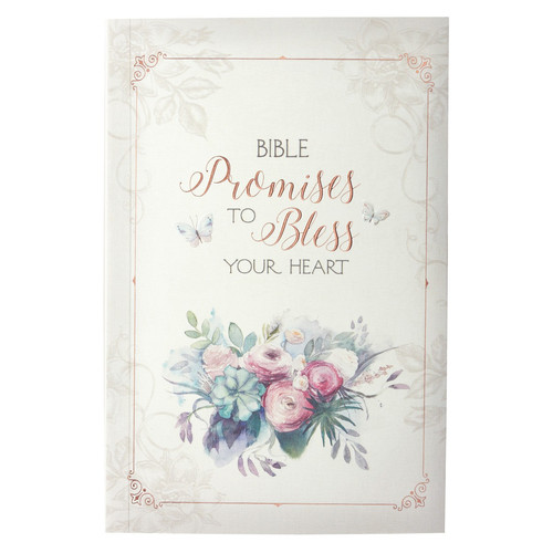 Bible Promises to Bless Your Heart