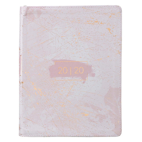 Grace and Glory Large Planner for 2020 - Psalm 84:11