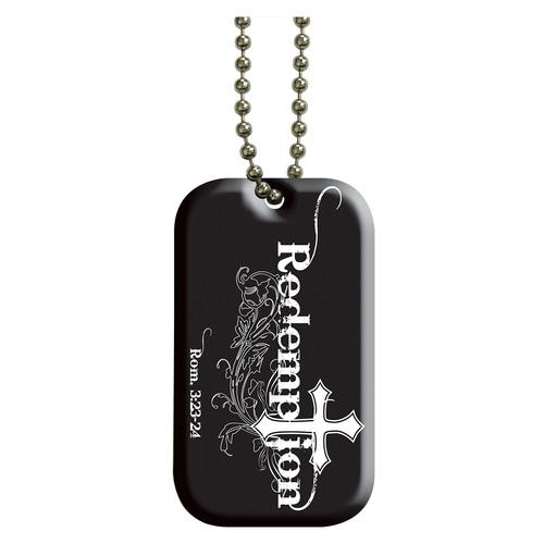 Redemption - Dog Tag