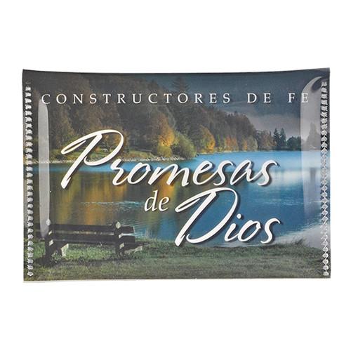 Promesas de Dios-Constructores de fe