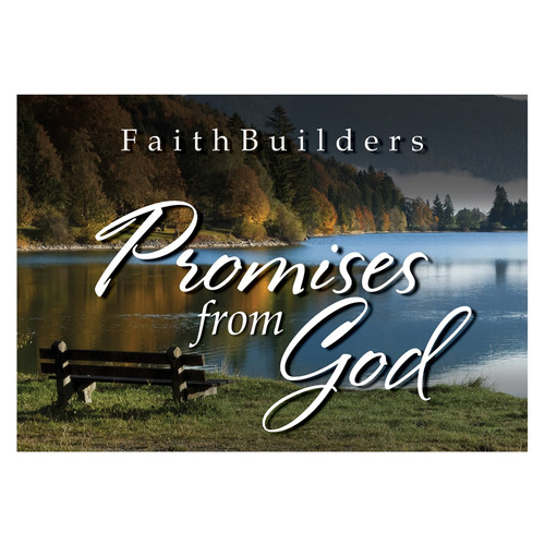 Promises from God Faithbuilders