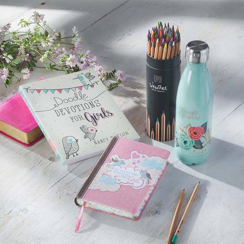 The Pocket Doodle Gift Bundle for Girls