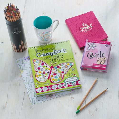 The Joyful Devotions Gift Bundle for Girls