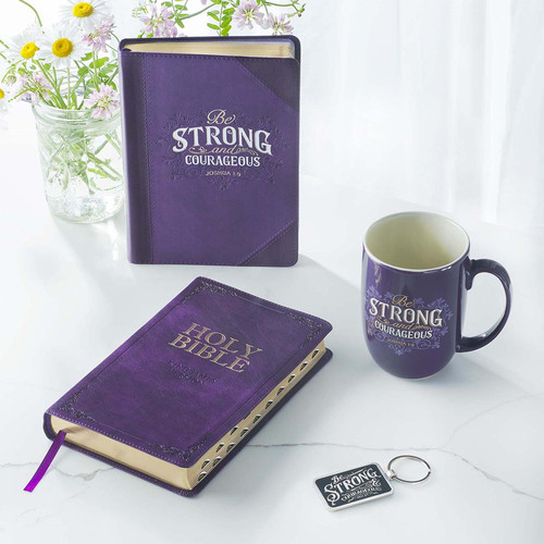 The Strong and Courageous Gift Bundle for Girls
