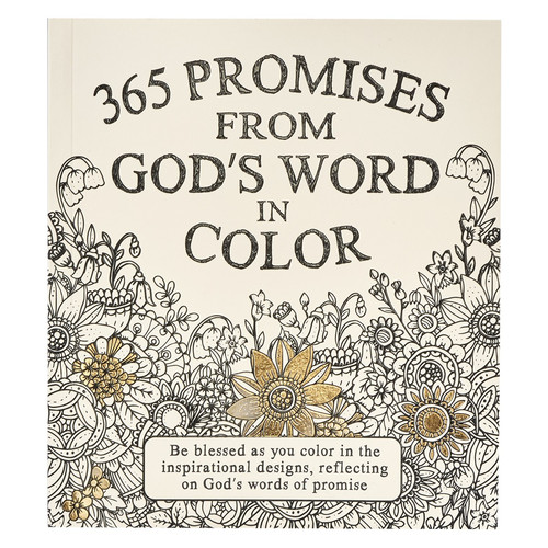 365 Promises from Gods Word in Color