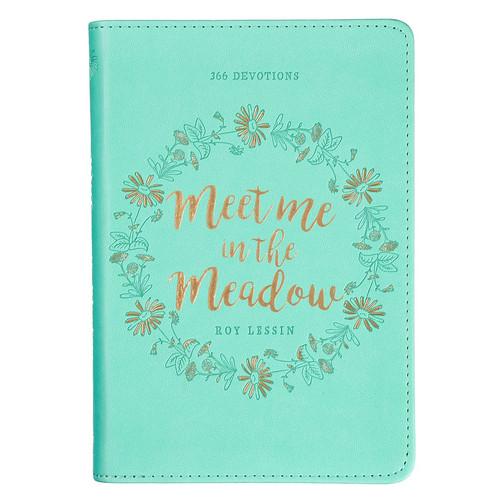 Meet Me in the Meadow Devotional
