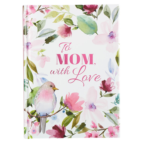 To Mom, with Love Gift Book