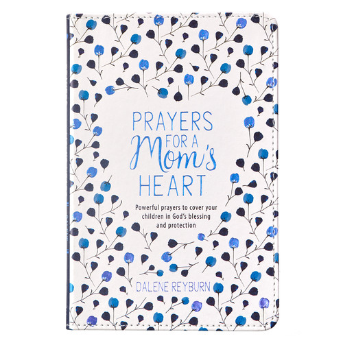 Prayers for a Mom's Heart