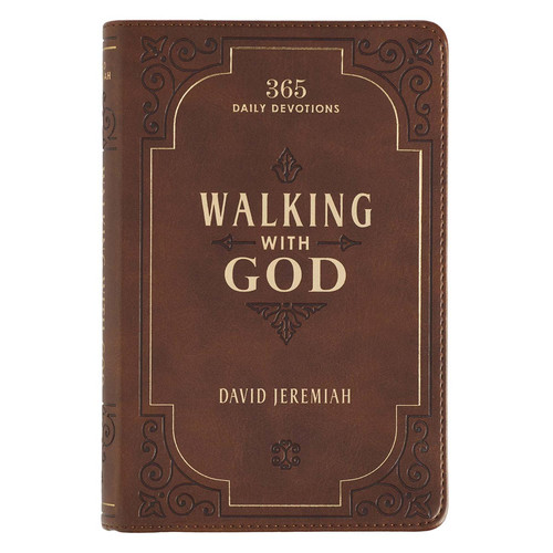 Walking With God Devotional