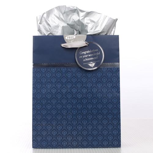 Gift Bag: Graduation - Proverbs 3: 5-6