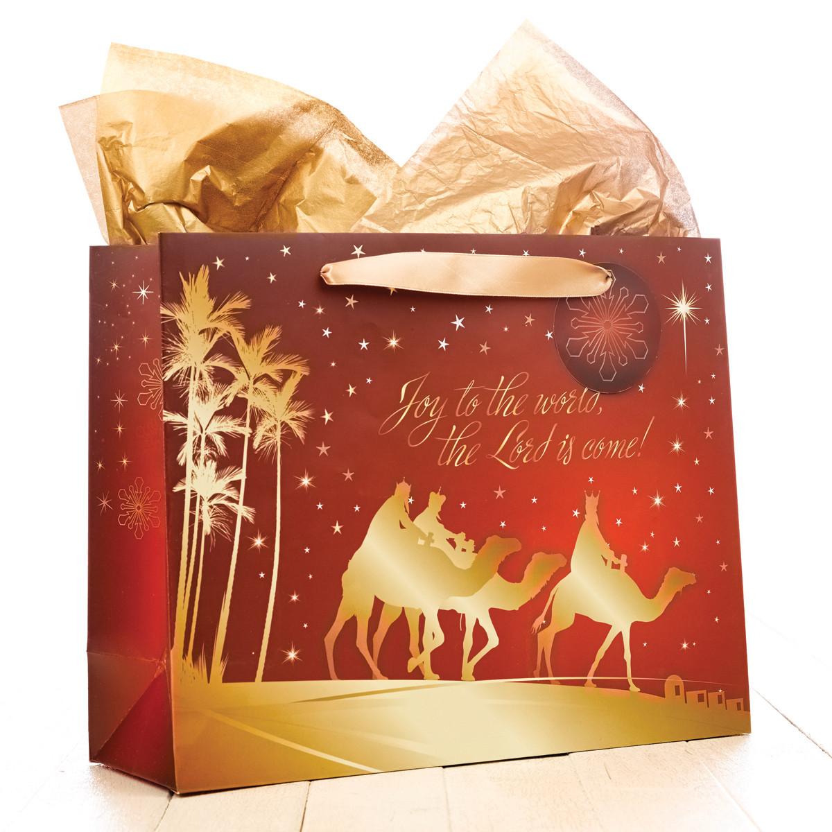 Large Christmas Gift Bags