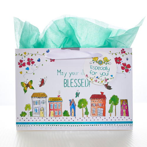Small Gift Bag - Everyday Blessings