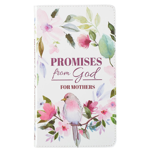 Promises from God for Mothers - LuxLeather Edition