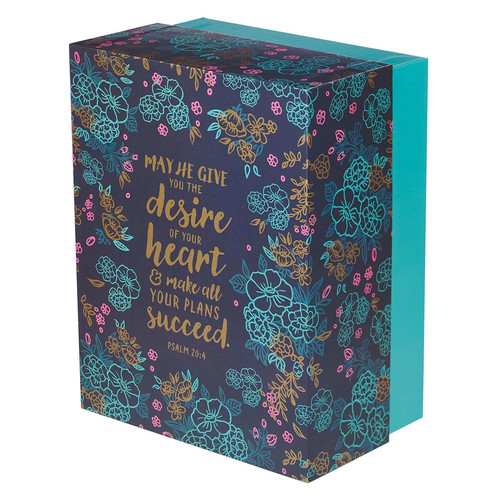 Desires of Your Heart Boxed Gift Set - Psalm 20:4