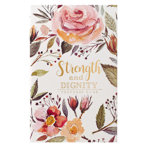 Strength and Dignity Journal