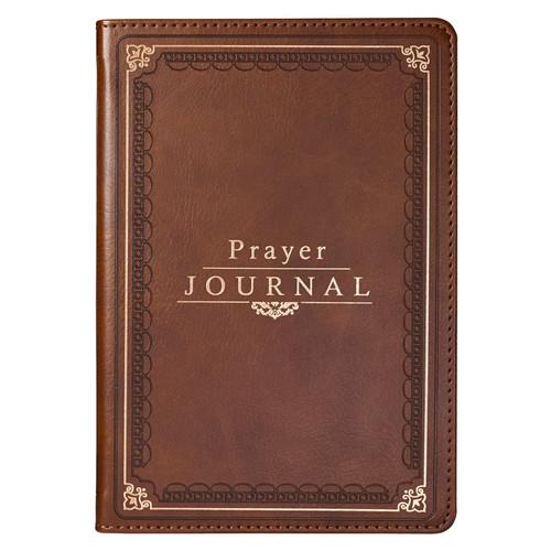 Prayer Journal LL w ScripturePrayers