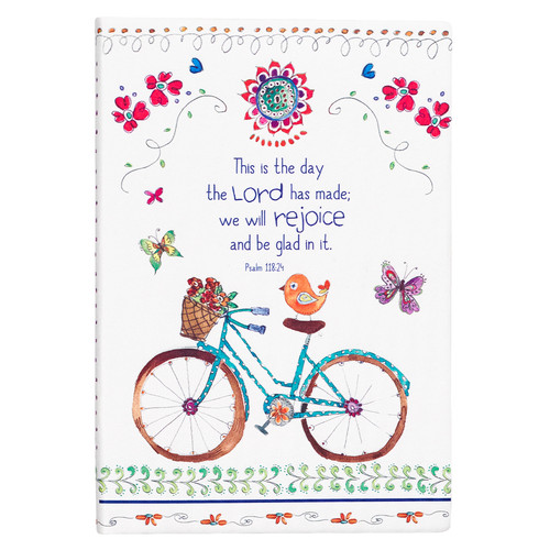 Everyday Blessings Flexcover Silk Journal