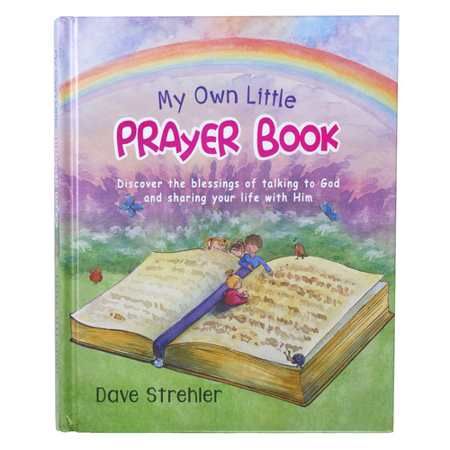 My Own Little Prayer Book