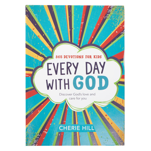 Every Day with God
