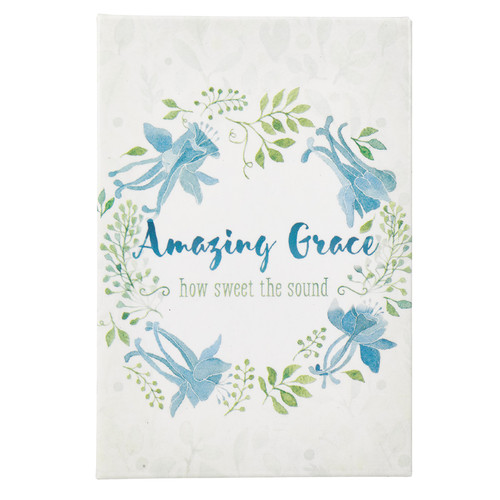 Amazing Grace Magnet