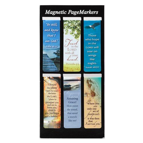 Classics - Magnetic Bookmark