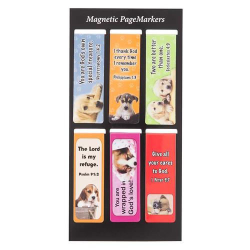 Special Treasure Magnetic Bookmark Set = Deuteronomy 14:2