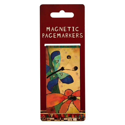 The Lord is MY Strenghth and My Song Large Magnetic Pagemarker