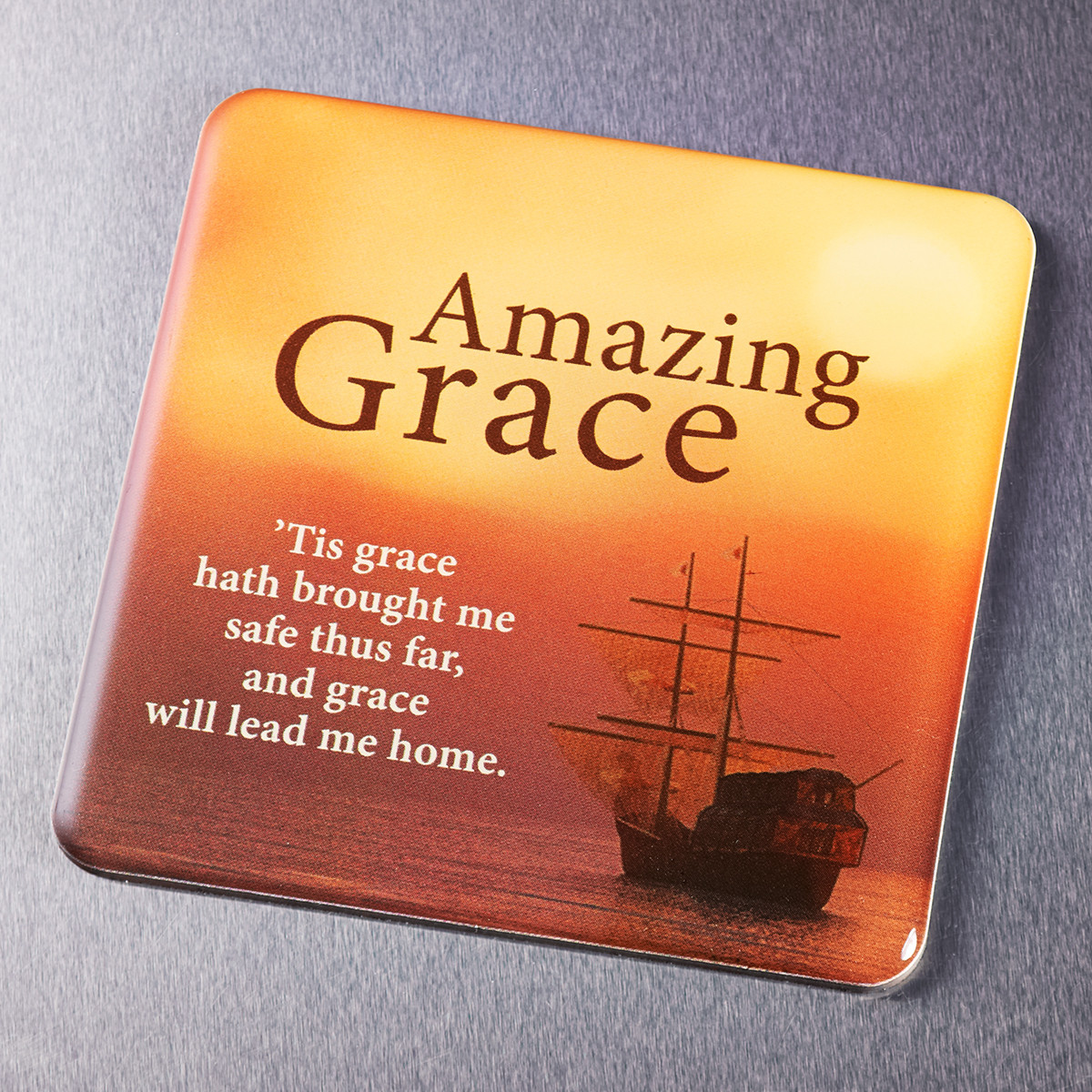 Amazing Grace: Magnet: Amazing Grace