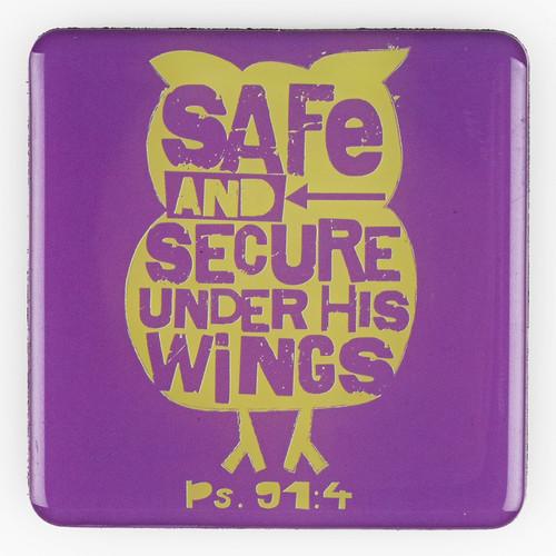 Safe & Secure Magnet