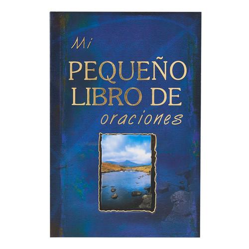 Mi pequeno libro de oraciones